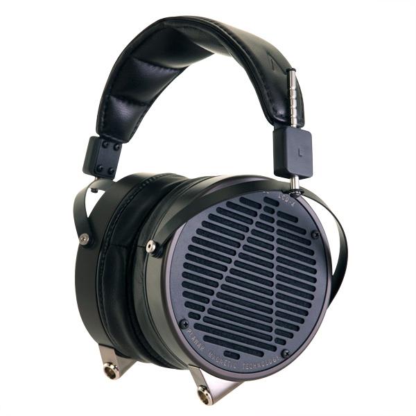 Audeze LCD-X Planar Magnetic Headphones with Fazor Technology