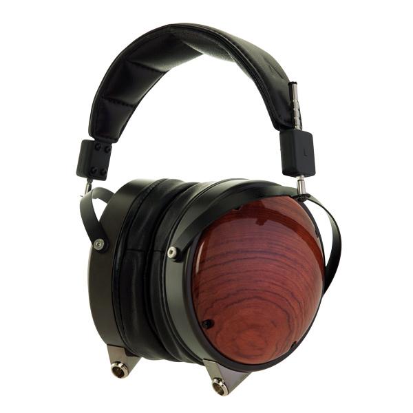 Audeze LCD-XC Planar Magnetic Headphones with Fazor Technology