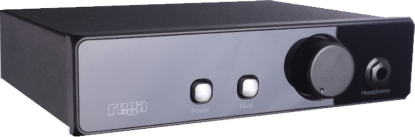 Rega EAR Headphone Amplifier
