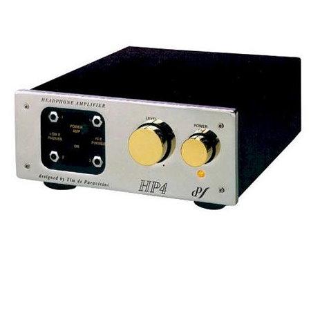 EAR HP-4 Tube Headphone Amplifier