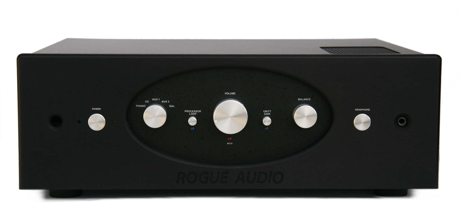 Rogue Audio Pharaoh Tube Hybrid Integrated Amplifier