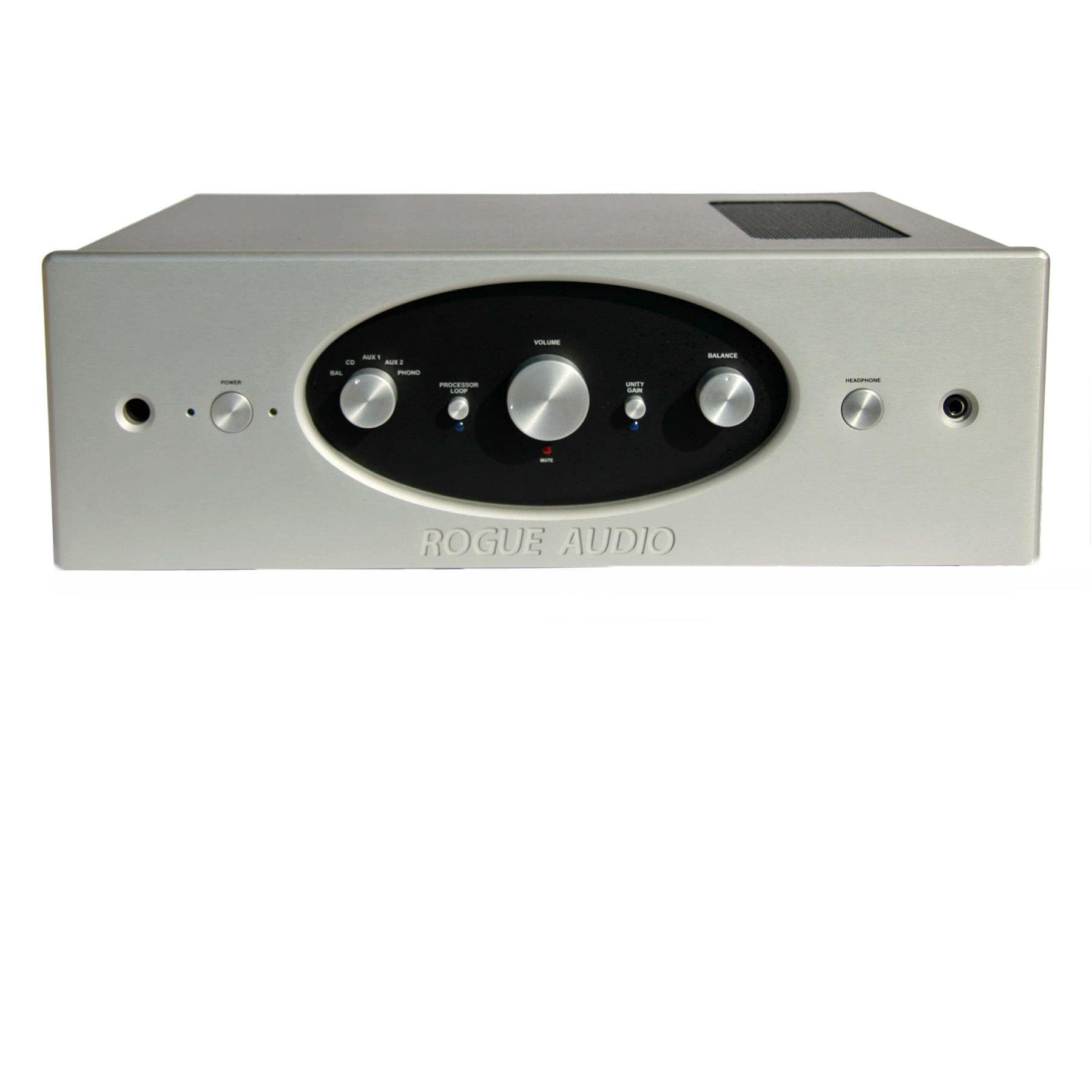 Rogue Audio Pharaoh Tube Hybrid Integrated Amplifier