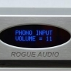 Rogue Audio RP-1 Tube Preamplifier with Phono