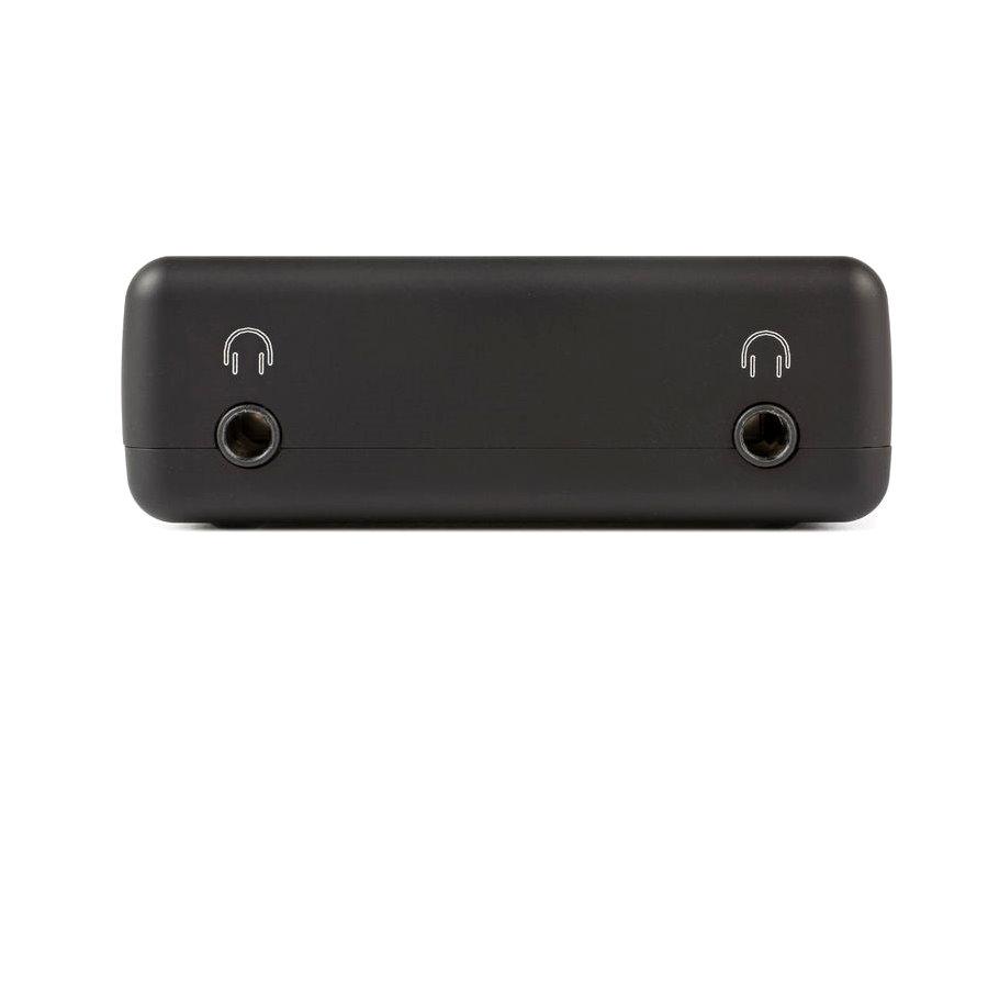 Chord Mojo Portable Headphone Amplifier and DAC
