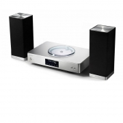 Technics Ottava SC-C500 Desktop Audio System