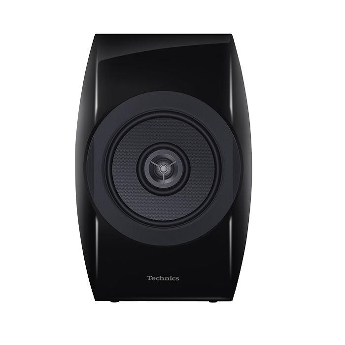 Technics SB-C700 Speakers, Black  - DEMO