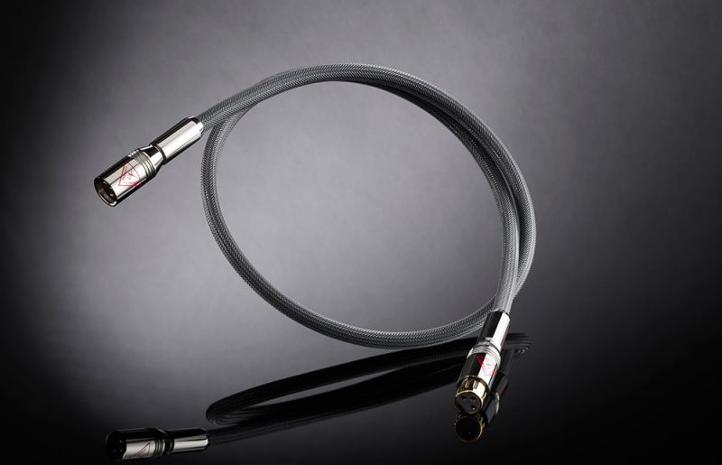 Shunyata Venom Series Interconnect Cables
