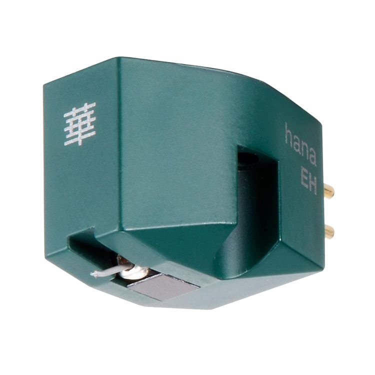 "Hana ""E"" Moving Coil Cartridges"