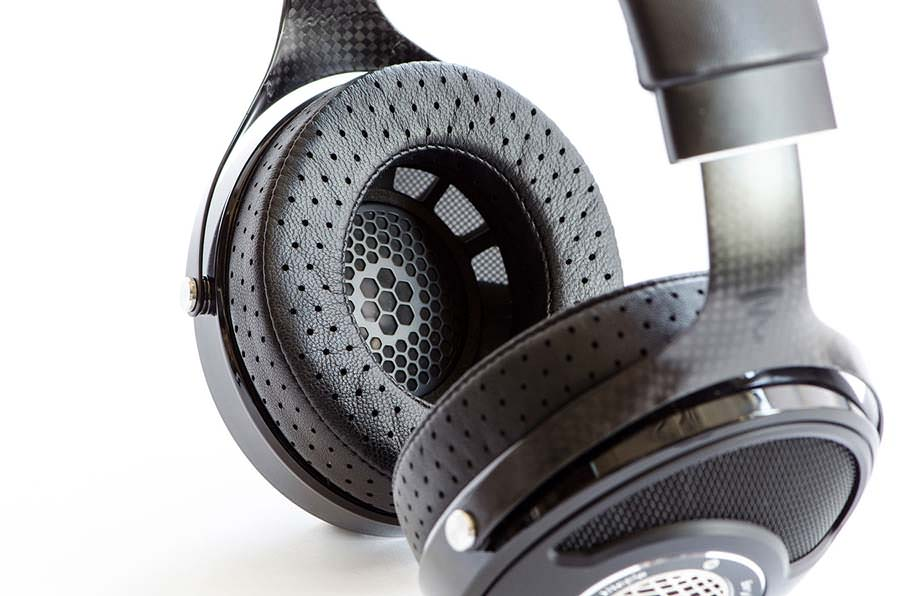 Focal Utopia Reference Headphones - DEMO