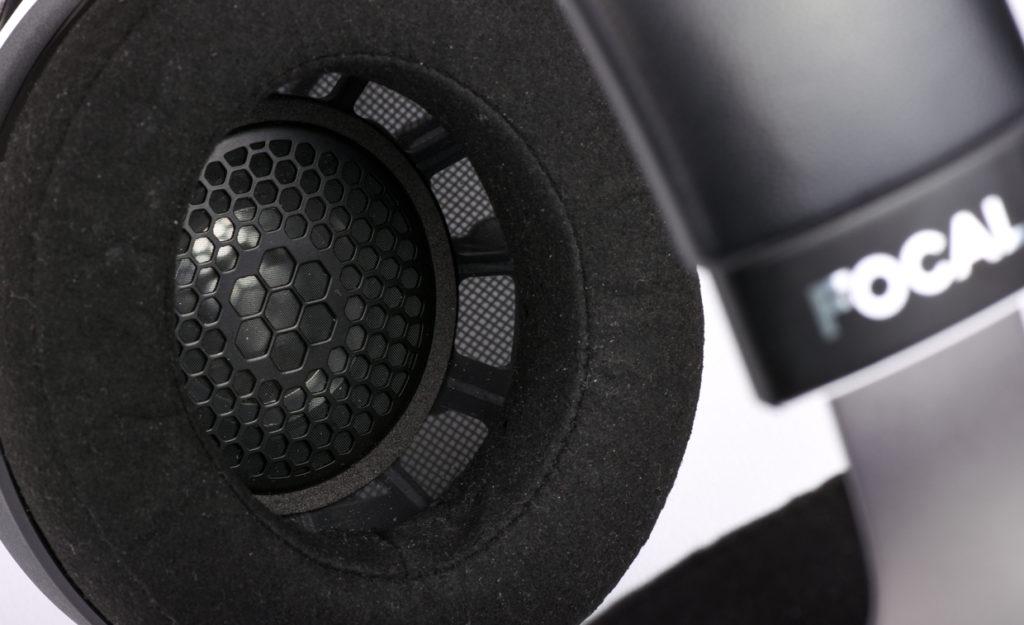 Focal Elear Open Back Headphones