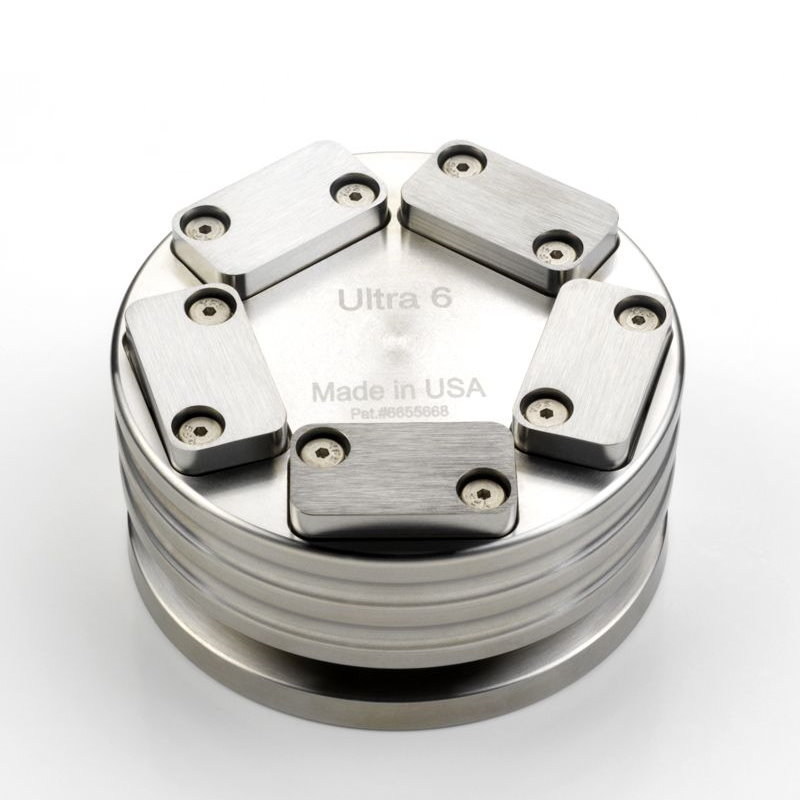 Stillpoints Ultra 6 Reference Grade Vibration Isolators