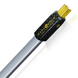 Wireworld Platinum Starlight 7 USB Cable