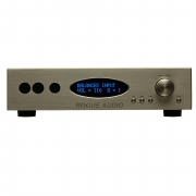 Rogue Audio RH-5 Tube Hybrid Headphone Amplifier and Preamplifier