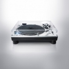 Technics SL-1200GR Direct Drive Turntable - Silver Finish