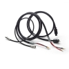 Shunyata Delta Series Speaker Cables