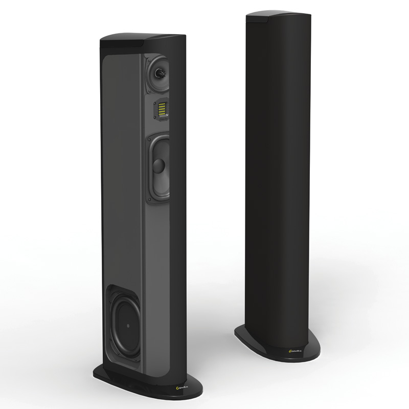 GoldenEar Triton Three+ Tower Loudspeaker