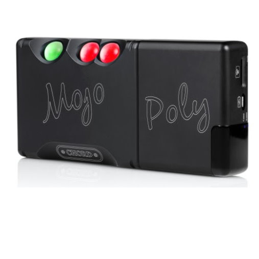 Chord Poly Wireless Streaming Module for Chord Mojo