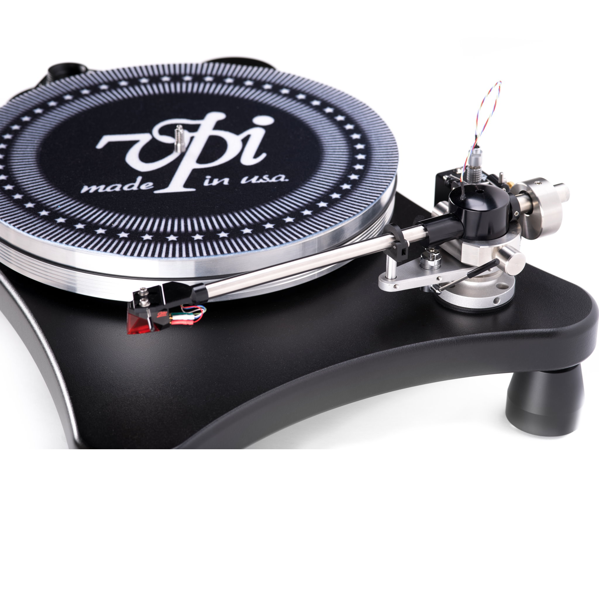 VPI Scout 2017 Turntable