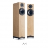 Spendor A4 Loudspeakers