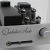Quicksilver Audio Tube Headphone Amplifier