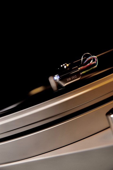 DS Audio DS 002 Optical Phono Cartridge System