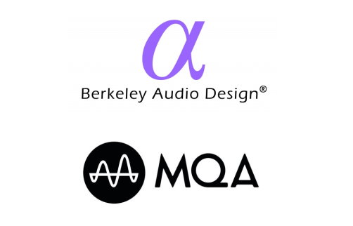 Berkeley Audio MQA Upgrade For Reference Series 1 and 2 DACs