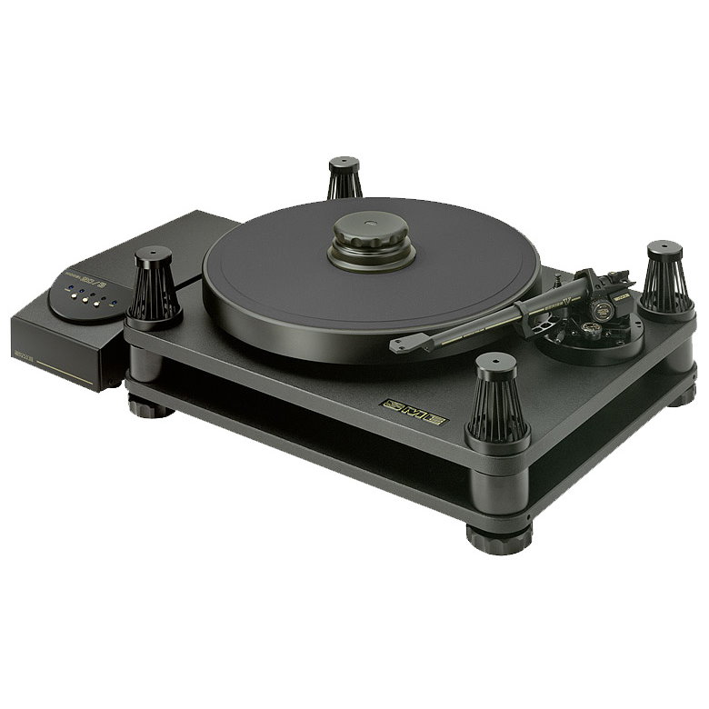 SME 20/3 Turntable with Tonearm Option