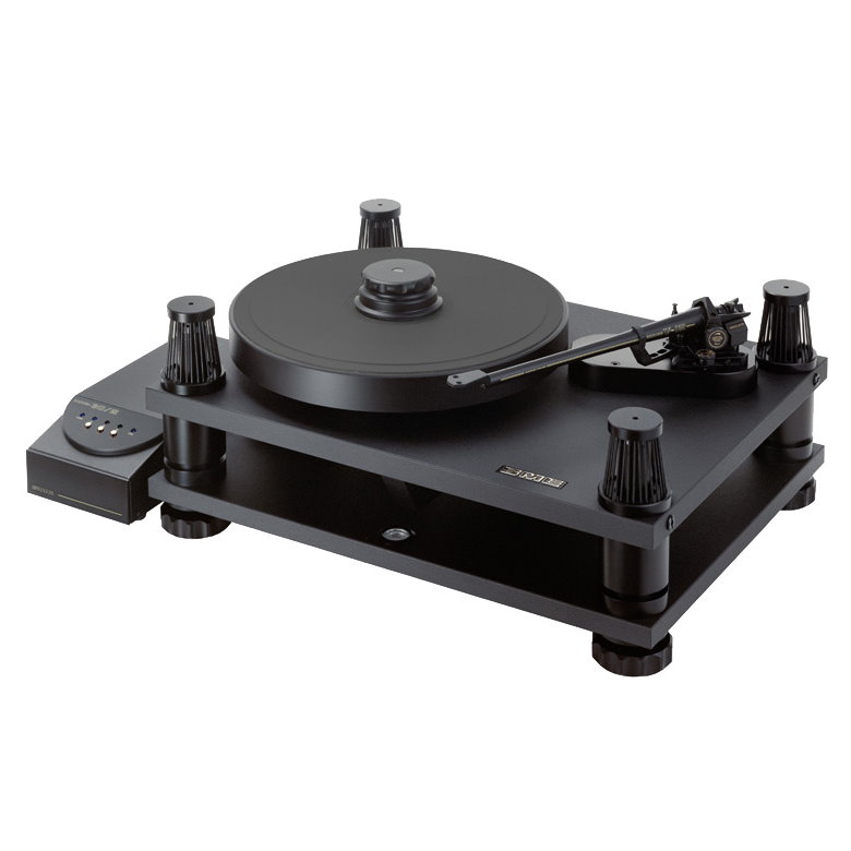 SME 30/12 Turntable with Tonearm Option