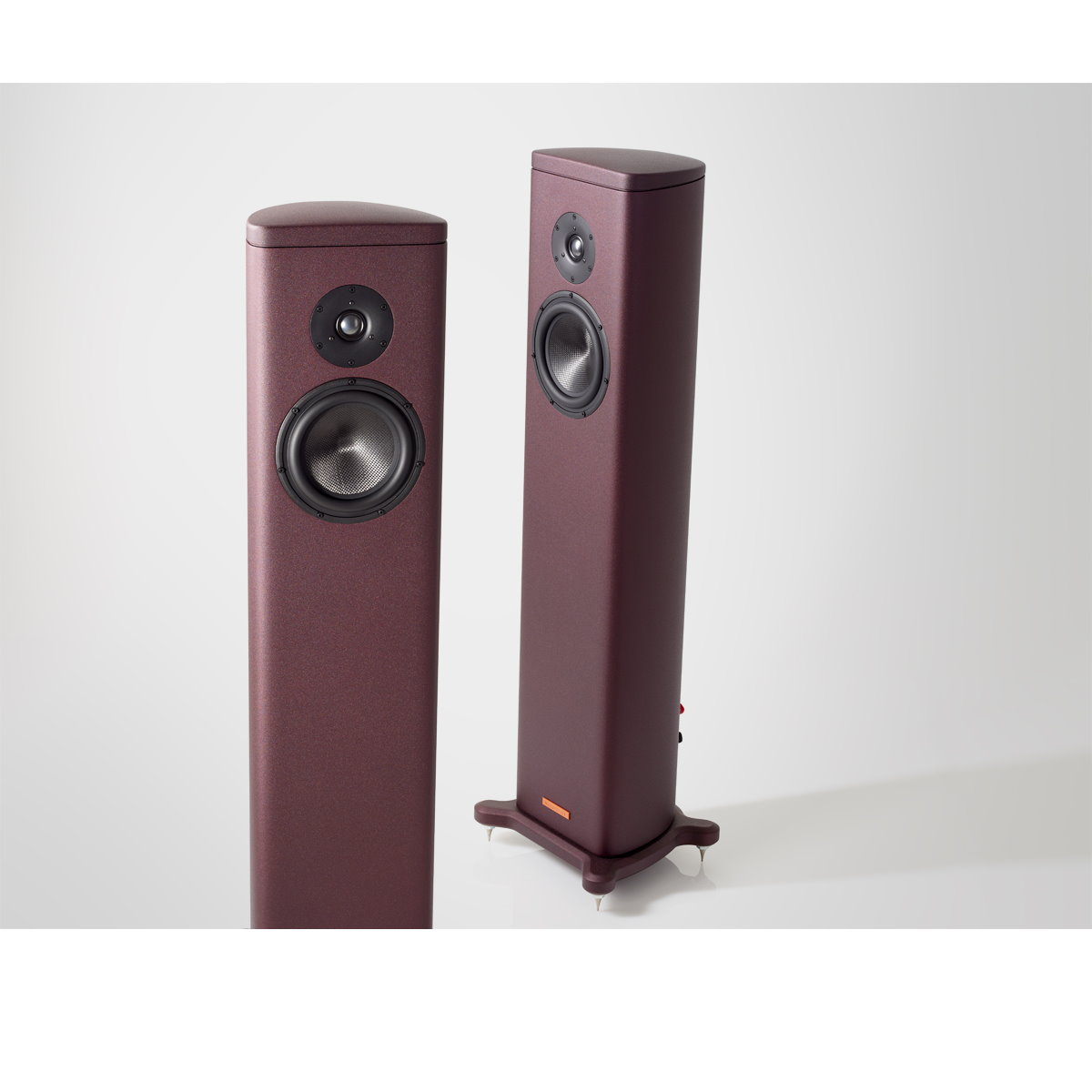 MAGICO S1 Mk II Reference Level Loudspeakers