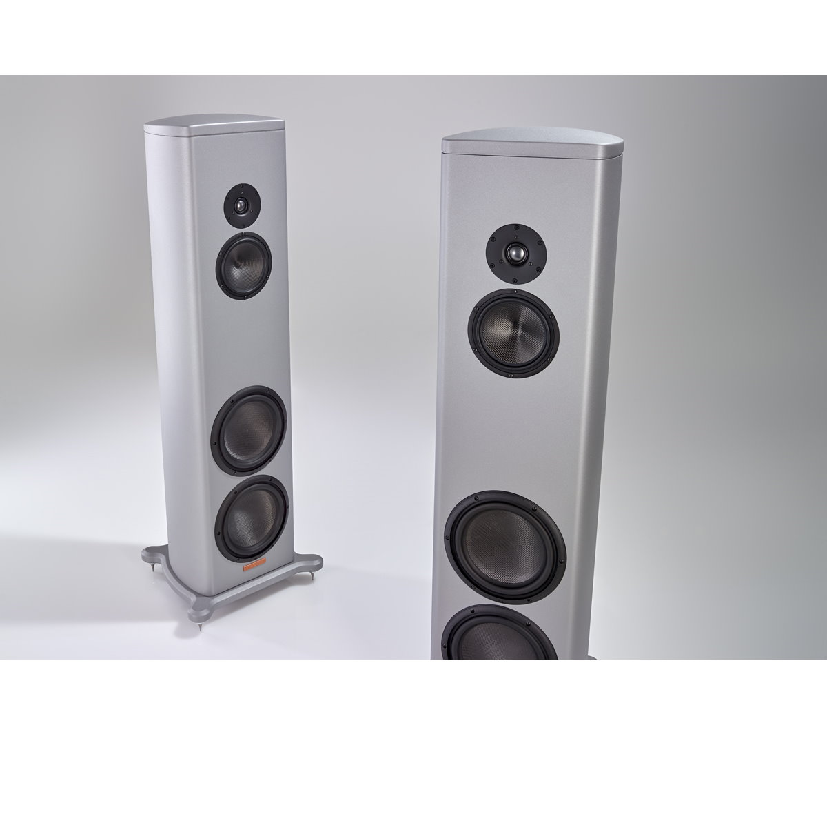 MAGICO S3 Mk II Reference Level Loudspeakers