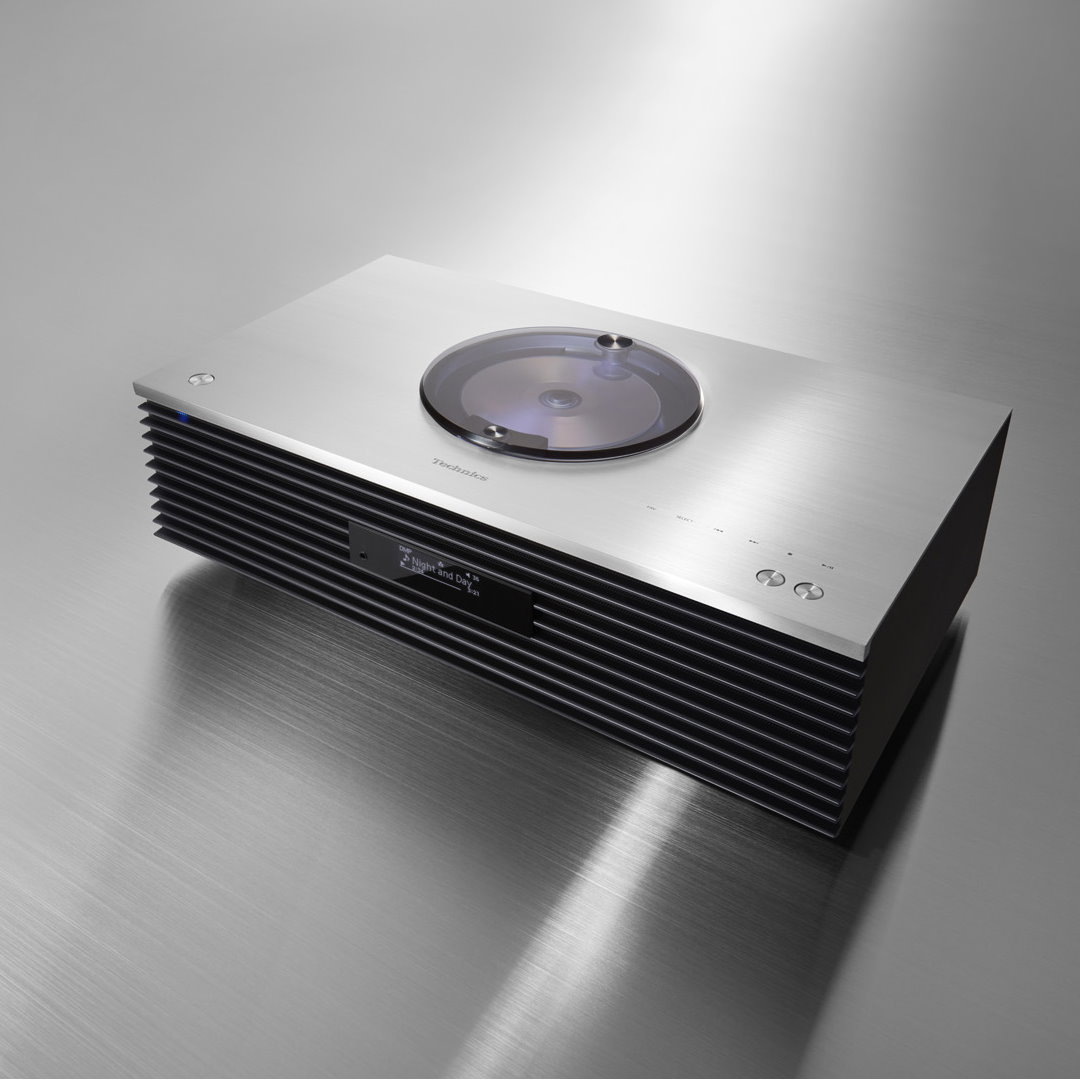 Technics SC-C70 Ottava F Premium All-in-One Music System - DEMO