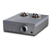 Pathos Aurium Tube/Hybrid Class A Headphone Amplifier