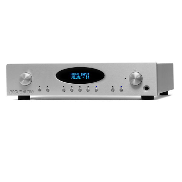 Rogue RP-5 Tube Preamplifier w/Phono