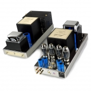 Jadis JA80 Mk II Class A Full Tube Monoblock Amplifiers