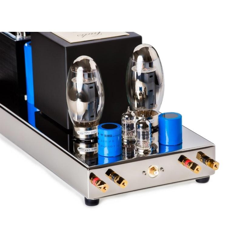 Jadis JA30 Mk II Tube Monoblock Power Amplifiers
