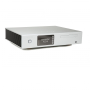 Aurender ACS10-16TB Server / Streamer, Ripper and Backup, Silver - Demo