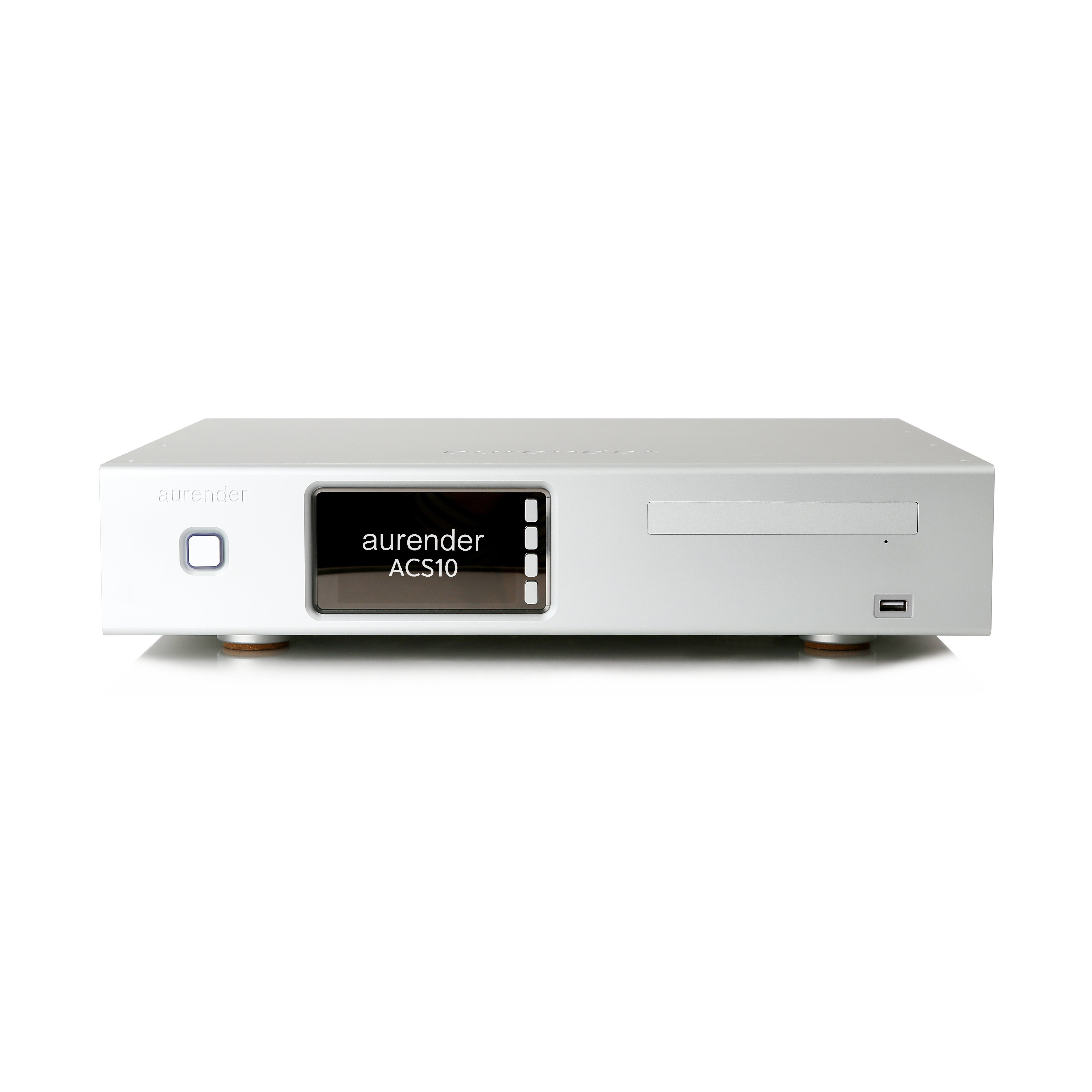 Aurender ACS10 Server / Streamer, Ripper and Backup