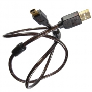 "Kimber ""CU"" USB and Mini USB Cables"