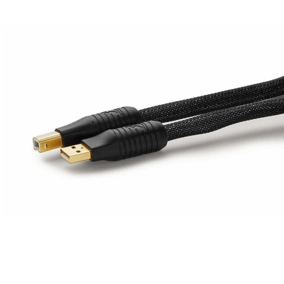 Shunyata Research Alpha Series USB Cable