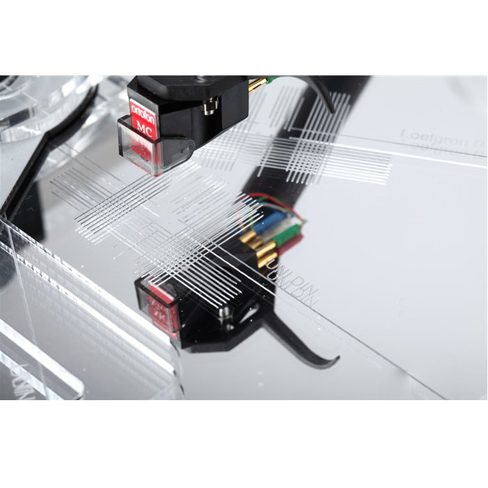 Acoustical Systems SMARTractor Cartridge Alignment Set