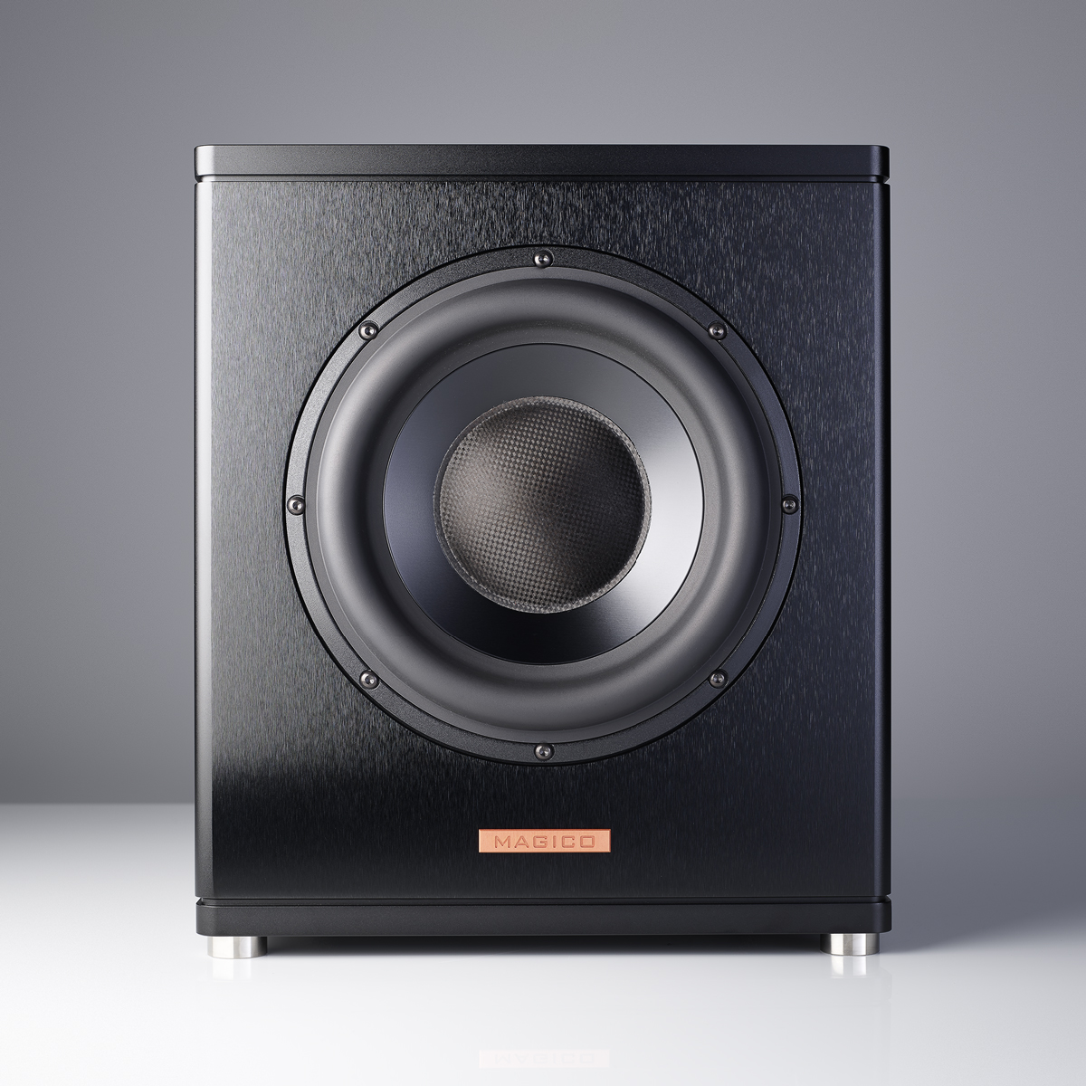 Magico ASUB - Reference Quality Powered Subwoofer