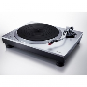 Technics SL-1500C and C-K Turntable with Built-In Phono Preamp Ortofon Red MM Cartridge