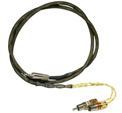 Kimber GC Mini Portable Music Player Cable