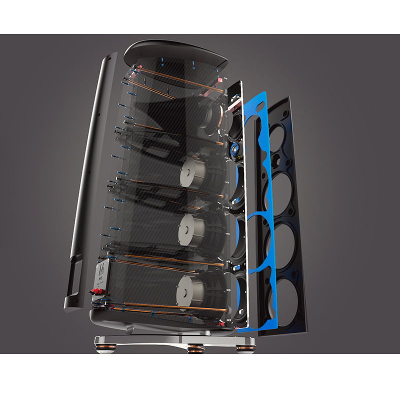 Magico M6 Reference Level Loudspeakers