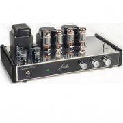 Jadis Orchestra Black Special Edition Tube Integrated