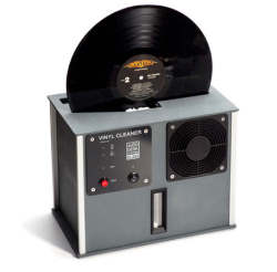 RECORD CLEANING AND MAINTENANCE Galen Carol Audio Galen Carol