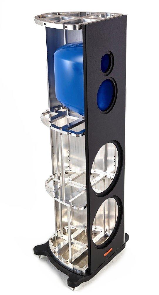 MAGICO Loudspeakers | Galen Carol Audio | Galen Carol Audio